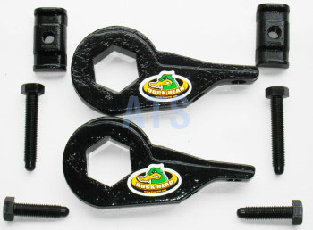Duck Head Torsion Key Leveling Kit
