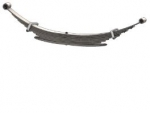 Chevrolet/GMC C Series 2wd Truck Leaf Spring, Chevrolet/GMC K Series 4wd Truck Leaf Spring, Chevrolet Suburban 4wd Truck Leaf Spring, Rear
