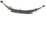 Chevrolet/GMC C Series 2wd Truck Leaf Spring, Chevrolet/GMC K Series 4wd Truck Leaf Spring, Chevrolet Suburban 4wd Truck Leaf Spring, Rear HD