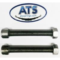 "7/16""X4"" Spring Center Bolt with Nut"