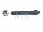 Special Head Center Bolt 12mmx3x.625x.800
