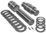 Hendrickson Center Bronze Kit and Bushings, Greaseable Center Bronze Kit