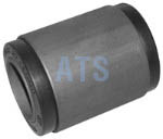 Hendrickson Rubber End Bushing