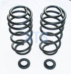 Lincoln TownCar Conversion Spring Kit, Rear