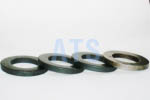Leaf Spring U-Bolt Thick Washer Kit  1-1/8""