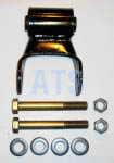 Freightliner Leaf Spring Shackle Kit, Rear of Rear