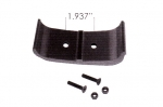 Freightliner Hanger Wear Pad Kit, Front or Rear Hanger of Rear Suspension