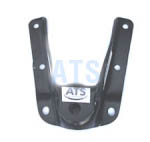 "Ford Spring Hanger Bracket, Front of Rear , fits  2-1/2"" Wide Leaf Spring"