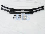 "Ford RANGER  Leaf Spring/Shackle Assembly Kit, fits 2-1/2"" Wide Leaf Spring**SHIPPING COST FOR SPRINGS ONLY**"
