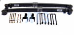 Ford F250, Ford F350 Complete Front Leaf Spring Assembly Kit**SHIPPING COST FOR LEAF SPRINGS ONLY**
