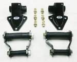 Dodge Van Rear of Rear Leaf Spring Hanger/Shackle Kit (2 SIDES)  Left and Right Side Kit**FREE SHIPPING**