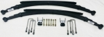 Chevy/GMC C/K Series Complete Rear Leaf Spring Assembly Kit **SHIPPING COST FOR LEAF SPRINGS ONLY**