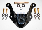 "Mazda Leaf Spring Hanger Assembly Kit,  FRONT POSITION OF REAR SUSPENSION, fits 2-1/2"" Wide Leaf Spring"