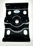Ford Super Duty Upper U-Bolt Saddle Plate, Rear Suspension