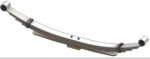 2003-2009 Dodge Ram 2500, 3500 4wd Heavy Duty Rear Leaf Spring