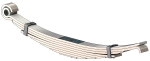 Freightliner Leaf Spring, Original Replacement REAR Leaf Spring, OEM# A16-16215-000