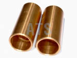 30mmX25mmX70mm Metric Bronze Bushing