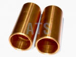 34mmX28mmX70mm Metric Bronze Bushing