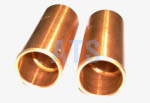 40mmX30mmX80mm Metric Bronze Bushing
