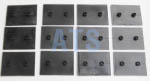 Leaf Spring Tip Inserts ( 12 Piece Kit)**FREE SHIPPING**