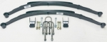1997-2003 Ford F150 2wd&4wd Rear Leaf Spring Kit Complete