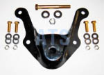 "Ford RANGER  Spring Hanger Assembly Kit, Complete  FRONT HANGER OF REAR SUSPENSION, fits 2-1/2"" Wide Leaf Spring"