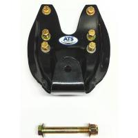"Dodge Rear of Rear Hanger Kit (Uses 1/2"" Spring Eye Bolt ONLY)"