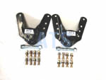 "Ford E Series VAN Leaf Spring Hanger Kit (2 SIDES), FRONT OF REAR SUSPENSION, Fits 3"" Wide Leaf Spring**FREE SHIPPING**"