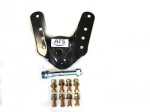 "Ford E Series VAN Leaf Spring Hanger Kit, FRONT OF REAR SUSPENSION, Fits 3"" Wide Leaf Spring"