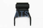 "Dodge Dakota Leaf Spring Shackle, Uses 1/2"" Bolt Upper and Lower  fits 2-1/2"" Wide Leaf Spring"