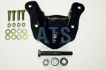 "Ford BRONCO (Full Size) Spring Hanger Assembly Kit - Front of Rear Spring Hanger, fits  3"" Wide Leaf Spring **FREE SHIPPING**"